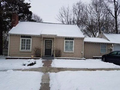 457 Parker Avenue, Aurora, IL 60505 - #: 10640899