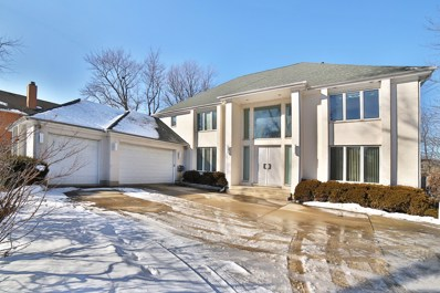 4040 Greenacre Drive, Northbrook, IL 60062 - #: 10640947