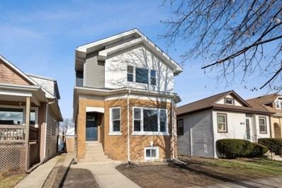 4850 W Ainslie Street, Chicago, IL 60630 - #: 10641001