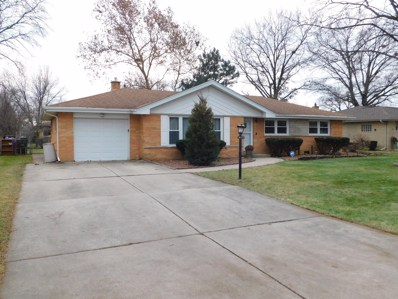 6125 W 127th Place, Palos Heights, IL 60463 - #: 10641048