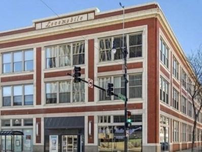 2000 S Michigan Avenue UNIT 104, Chicago, IL 60616 - #: 10641076