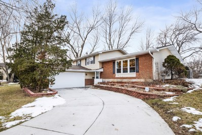 7240 Fairmount Avenue, Downers Grove, IL 60516 - #: 10641077