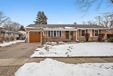 1285 Larchmont Drive, Elk Grove Village, IL 60007 - #: 10641083