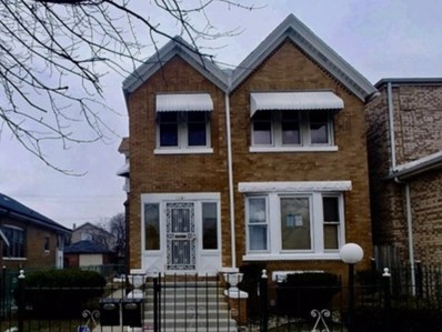 7324 S Eberhart Avenue, Chicago, IL 60619 - #: 10641090