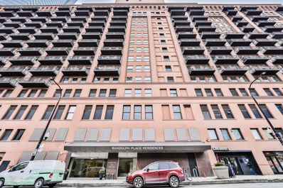 165 N CANAL Street UNIT 1304, Chicago, IL 60606 - #: 10641116
