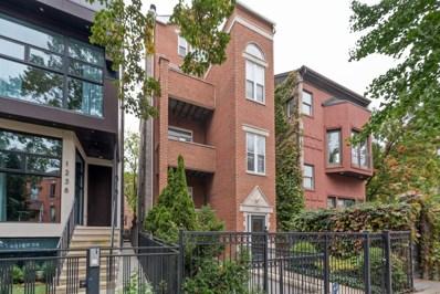 1236 W Webster Avenue UNIT 1, Chicago, IL 60614 - #: 10641132