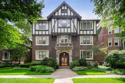 1635 Hinman Avenue UNIT 2, Evanston, IL 60201 - #: 10641212