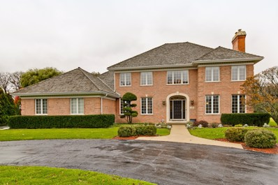 1540 Littlefield Court, Lake Forest, IL 60045 - #: 10641239