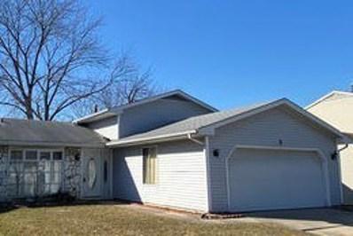 5 Joslyn Drive, Elgin, IL 60120 - #: 10641250