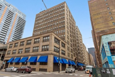 780 S Federal Street UNIT 402, Chicago, IL 60605 - #: 10641293