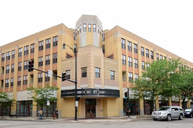 1645 W SCHOOL Street UNIT 401, Chicago, IL 60657 - #: 10641352