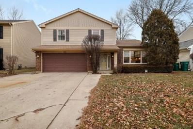 1275 Devonshire Road, Buffalo Grove, IL 60089 - #: 10641357