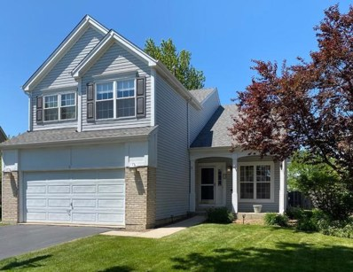 5 Monarch Court, Lake In The Hills, IL 60156 - #: 10641378