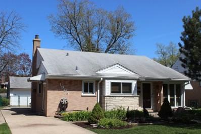 1905 S Crescent Avenue, Park Ridge, IL 60068 - #: 10641393