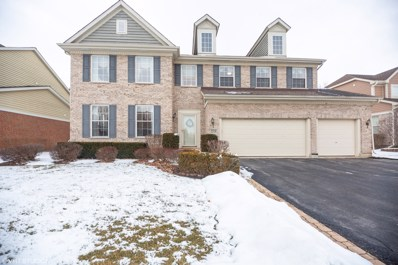 2328 Sarazen Drive, Vernon Hills, IL 60061 - #: 10641426
