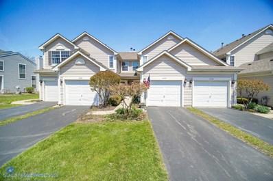 4394 W Brownstone Way, Waukegan, IL 60085 - #: 10641434