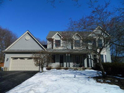 1227 Thatcher Trail, West Dundee, IL 60118 - #: 10641448