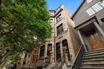 1940 N Cleveland Avenue UNIT 4, Chicago, IL 60614 - #: 10641450