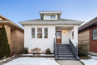 5545 W Giddings Street, Chicago, IL 60630 - #: 10641460