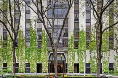 100 E Bellevue Place UNIT 11D, Chicago, IL 60611 - #: 10641473