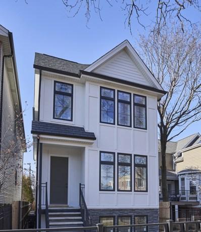 2131 W Belle Plaine Avenue, Chicago, IL 60618 - #: 10641511