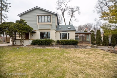 300 N Maple Avenue, Prospect Heights, IL 60070 - #: 10641524