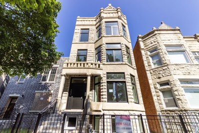 4633 S Evans Avenue UNIT 1, Chicago, IL 60653 - #: 10641552