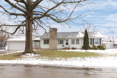 23 Harbord Drive, Bloomington, IL 61701 - #: 10641615