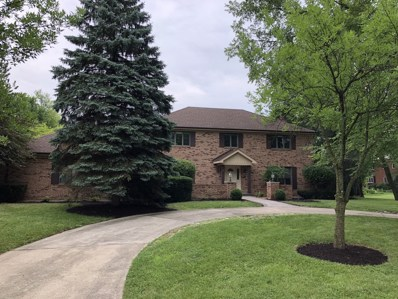701 Brougham Lane, Oak Brook, IL 60523 - #: 10641648