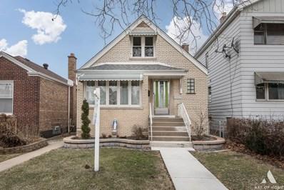 5926 S Keeler Avenue, Chicago, IL 60629 - #: 10641684