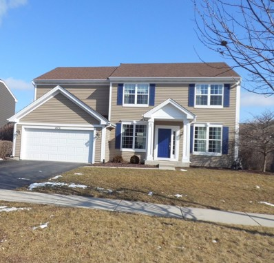 14731 Colonial Parkway, Plainfield, IL 60544 - #: 10641686