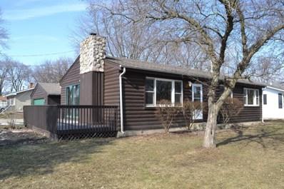 1100 Chipstone Drive, South Elgin, IL 60177 - #: 10641719