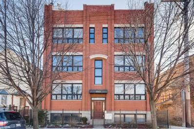 1013 W 16th Street UNIT 1E, Chicago, IL 60608 - #: 10641720
