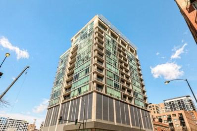 700 W Van Buren Street UNIT 602, Chicago, IL 60607 - #: 10641737