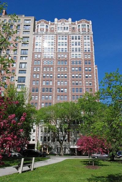 2440 N Lakeview Avenue UNIT 9D, Chicago, IL 60614 - MLS#: 10641782