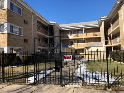 7206 W Wellington Avenue UNIT 1A, Chicago, IL 60707 - #: 10641818
