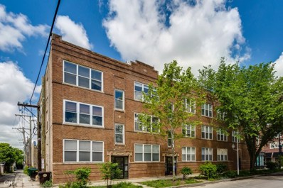 4352 N Sacramento Avenue UNIT 3, Chicago, IL 60618 - #: 10641825
