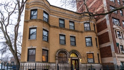 5216 N Kenmore Avenue UNIT 1, Chicago, IL 60640 - #: 10641889