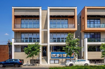 2444 W Irving Park Road UNIT 3E, Chicago, IL 60618 - #: 10641912
