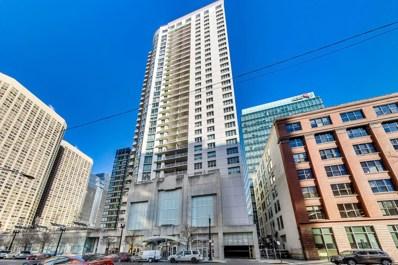 125 S Jefferson Street UNIT 2207, Chicago, IL 60661 - #: 10641915