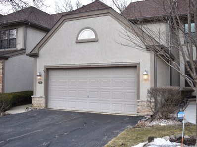 144 Barton Circle, Schaumburg, IL 60194 - #: 10641949