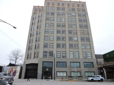 1550 S Blue Island Avenue UNIT 918, Chicago, IL 60608 - #: 10642086