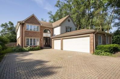 3831 Crestwood Drive, Northbrook, IL 60062 - #: 10642133