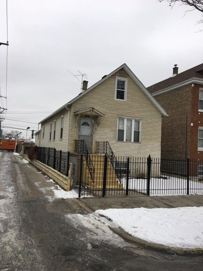4644 S Troy Street, Chicago, IL 60632 - #: 10642179