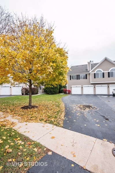 1536 Hickory Road UNIT 1536, Woodstock, IL 60098 - #: 10642188