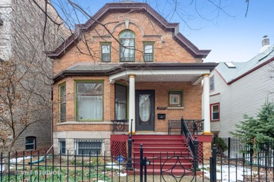 2434 N Sawyer Avenue, Chicago, IL 60647 - #: 10642255