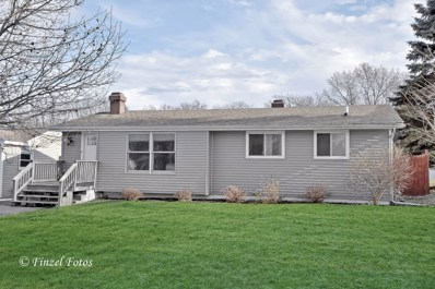 1702 Highview Avenue, McHenry, IL 60050 - #: 10642272