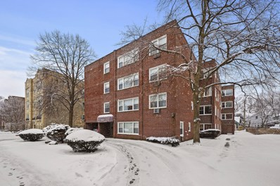 910 Washington Street UNIT 1C, Evanston, IL 60202 - #: 10642288