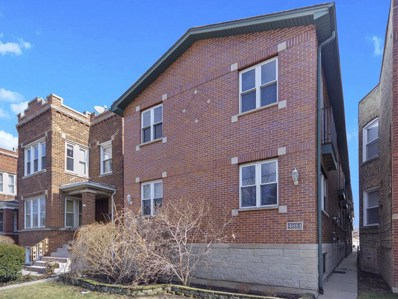 4853 N Central Avenue UNIT D, Chicago, IL 60630 - #: 10642291