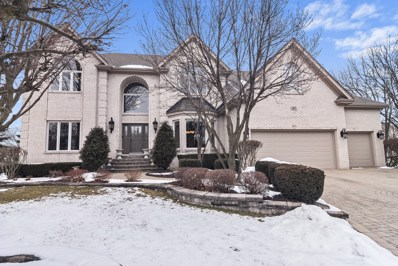 107 Mackinaw Court, Naperville, IL 60565 - #: 10642325